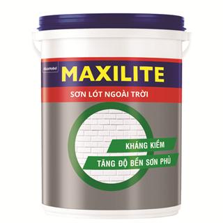 Sơn Lót Ngoài Trời Maxilite 5L