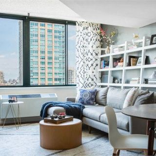 Thủ thuật trang trí phòng khách nhỏ trở nên đẹp hơn {2020}